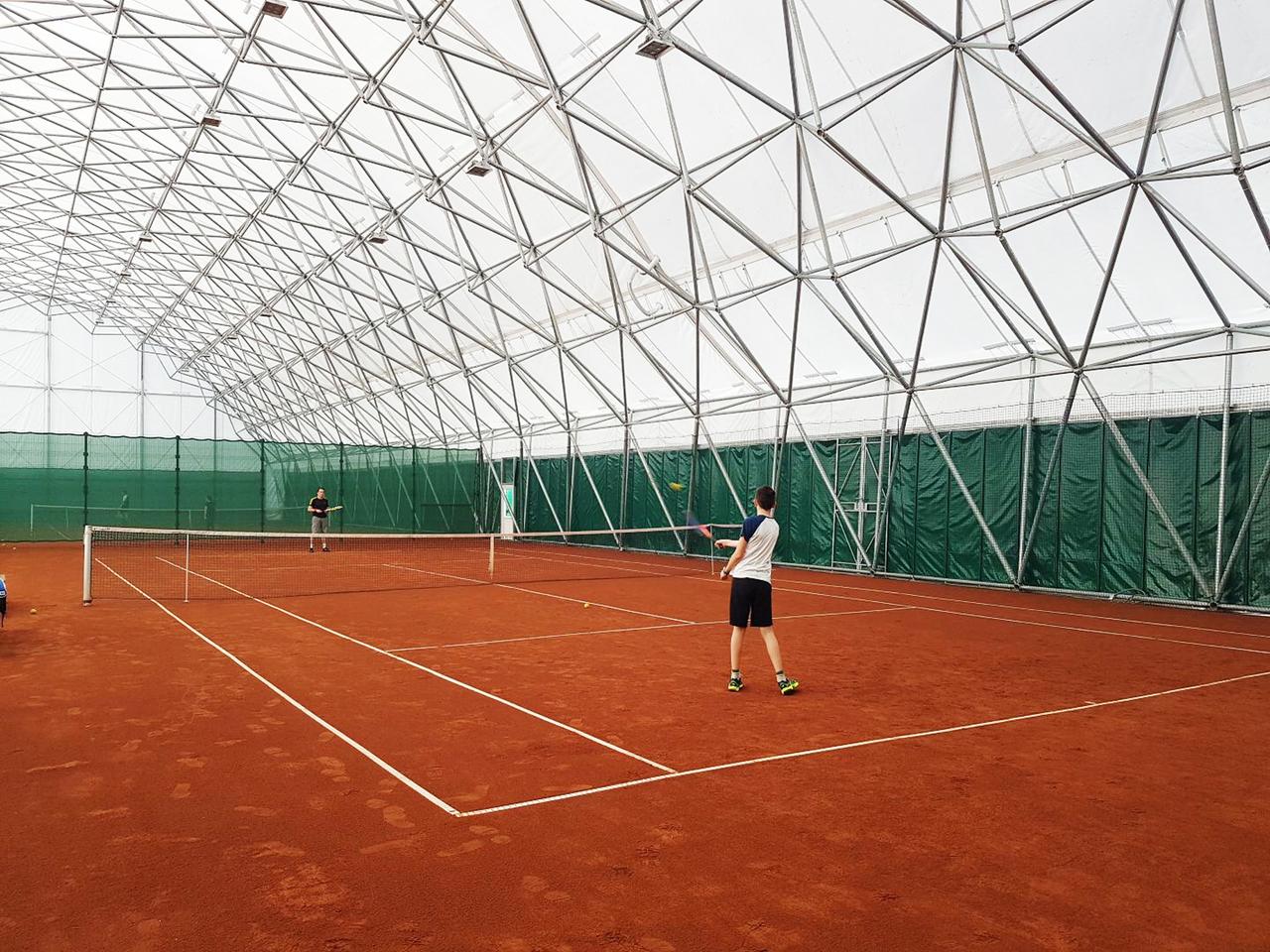 estructuras geodesicas 3