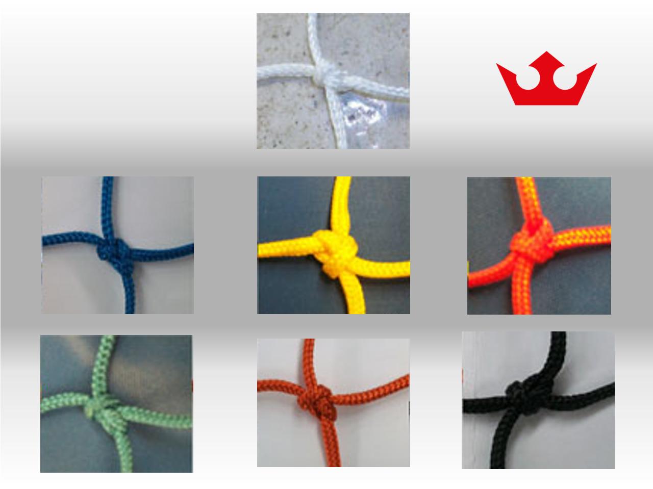 Colores de las redes